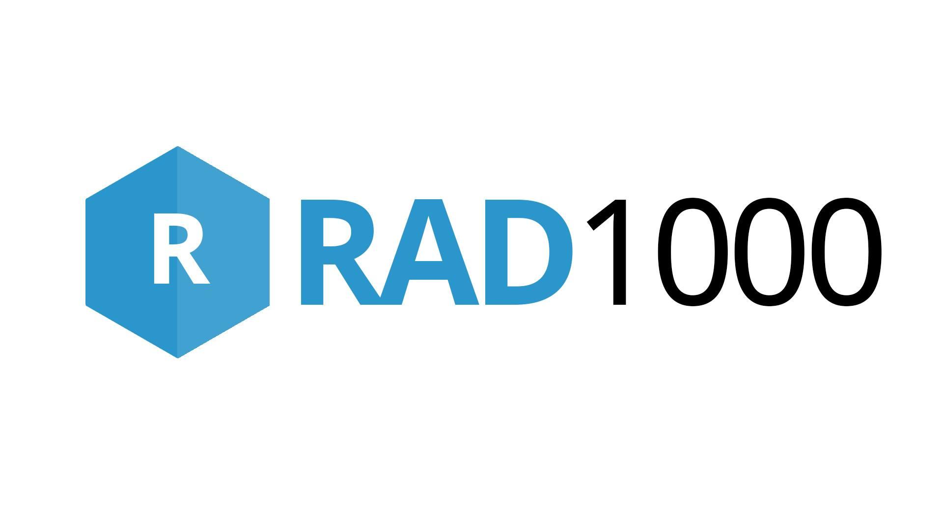RAD1000
